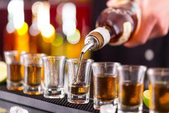 Cat alcool ai voie sa consumi in mod normal