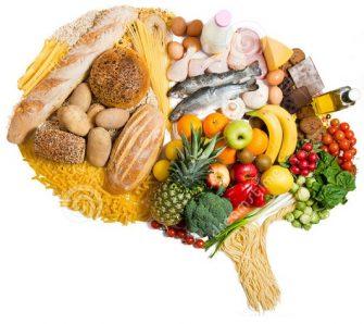 Alimente pentru creier – Ce sa mananci ca sa nu o iei razna