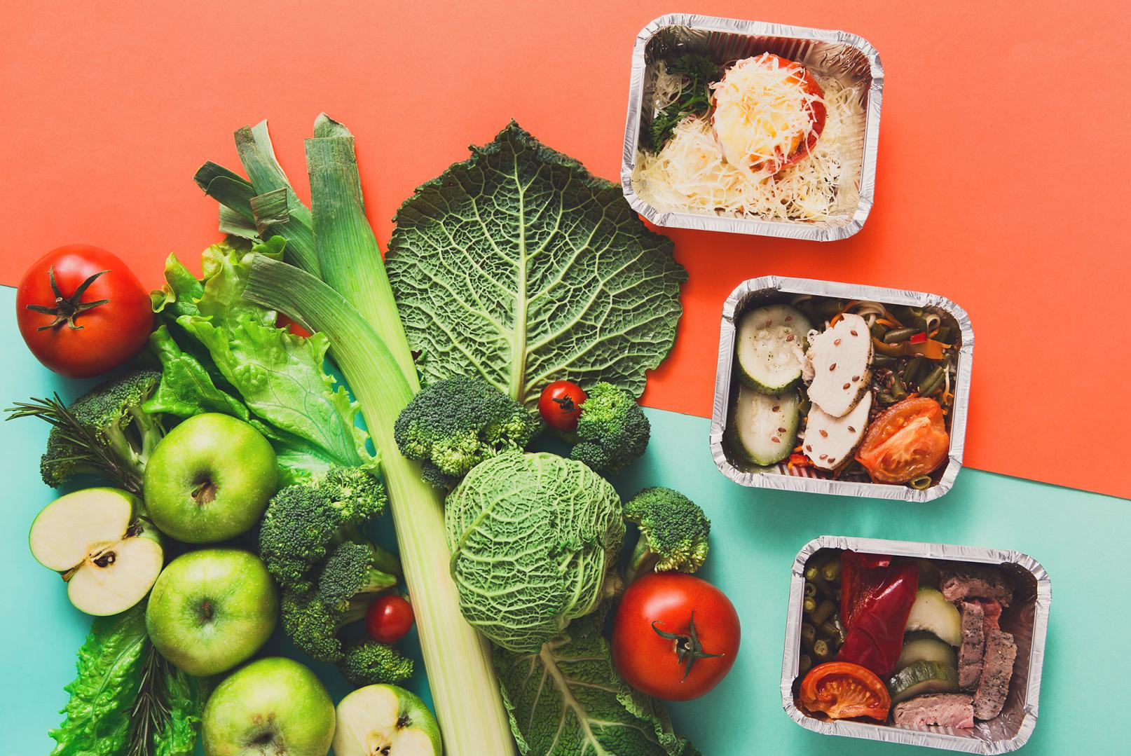 Dieta de slabit cu quinoa