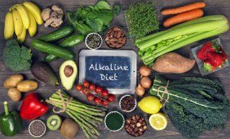 Dieta alcalina – Sanatatea inainte de greutate