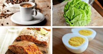 Dieta Daneza promite sa slabest 9kg in 13 zile – Care e meniul zilnic