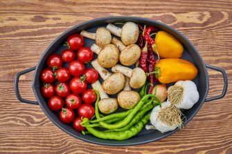 Dieta disociata – Meniul pe o saptamana