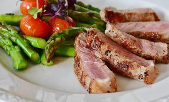 Dieta Dukan – 100 de alimente din care poti sa mananci cat vrei