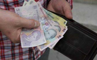 Bancnotele din Romania raspandesc infectiile cel mai repede din lume