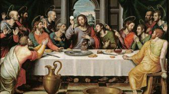 Dieta lui Iisus – Patru alimente preferate de Mantuitor