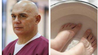 Reteta unui medic rus. Cum sa-ti intaresti sistemul imunitar in 15 secunde