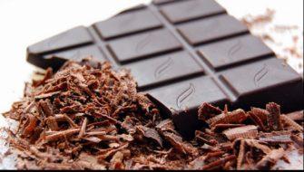 Dieta cu ciocolata: Slabesti 7 kg in doar 14 zile