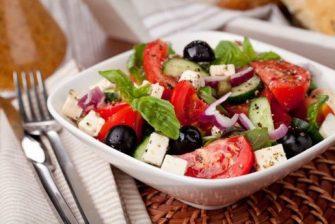 Dieta cu salata de vara, cea mai simpla si eficienta metoda de a slabi