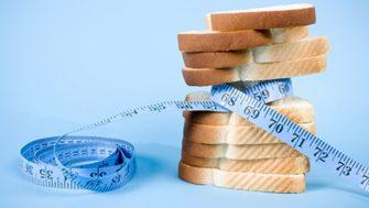 Dieta fara carbohidrati prin care pierzi 13 kg in 30 de zile