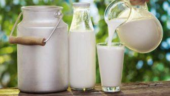 Dieta cu lapte. Scapa de 6 kg fara sa te infometezi!
