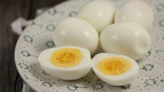 Dieta cu oua: 10 kg in doar 7 zile! Iata cat de simplu este de tinut