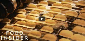 VIDEO – Cum se fac chipsurile si motivul pentru care se vor interzice din 2021