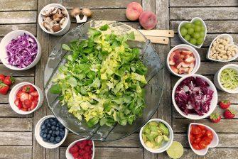 Dieta de toamna pentru slabit. Scapi rapid de kilogramele in plus si nici nu te infometezi!