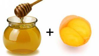 Tot ce trebuie sa stii despre dieta cu galbenus de ou si miere. Slabesti in 3 zile!