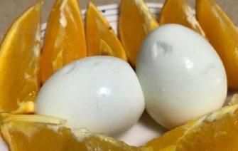 Cum sa slabesti 14 kg in 15 zile, cu dieta cu portocale si oua