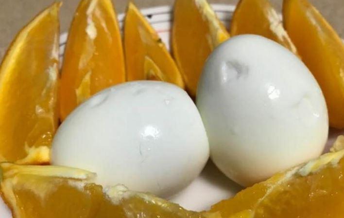 ou portocala