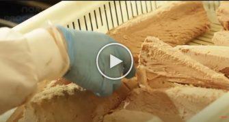 VIDEO – Cum sunt facute conservele de ton – Imaginile filmate intr-o fabrica – Mai mananci dupa ce vezi asta?