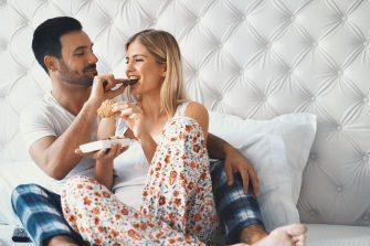 Alimentul banal care stimuleaza placerea amoroasa la cote maxime